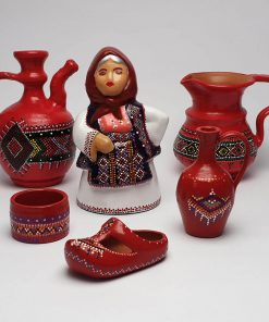 Сувенири од Македонија