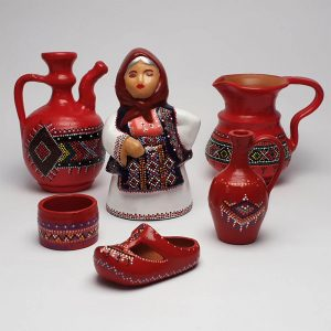 Souvenirs from Macedonia